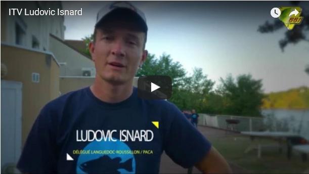 ITV – Ludovic Isnard
