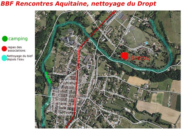 Rencontres Aquitaine 2017 – Eymet