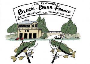 Les prochaines rencontres Black Bass France se dérouleront du 13 au 15 septembre à Temple sur Lot. D ici quelques jours les bulletins d inscriptions seront disponibles sur le site et le Facebook